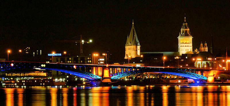 Mainz Wiesbaden